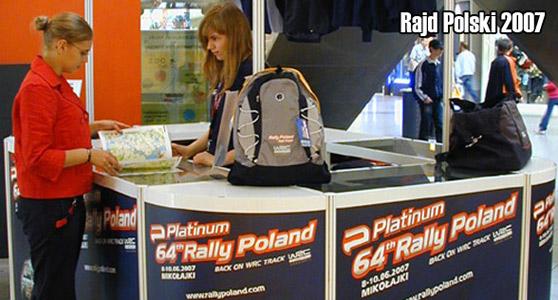 Rajd Polski 2007