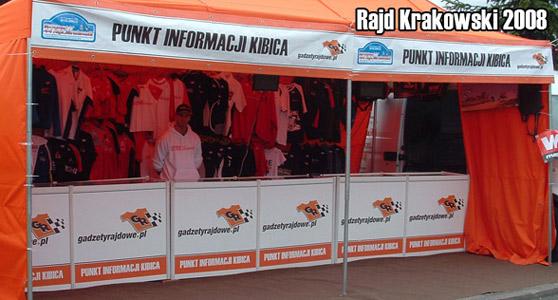 Rajd Krakowski 2008