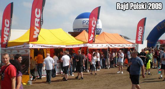 Rajd Polski 2009