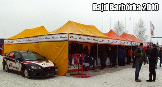 Barborka 2010