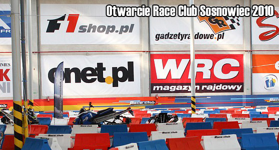 Race Club 2010