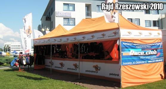 Rajd Rzeszowski 2010