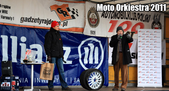 Moto Orkiestra 2011
