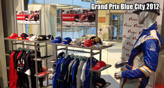 Grand Prix Blue City 2012