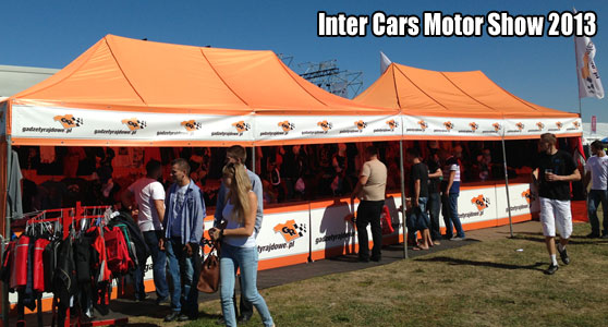 Inter Cars Motor Show 2013
