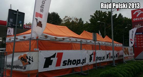 Rajd Polski 2013
